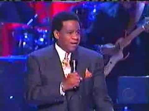 al green lets stay together youtube