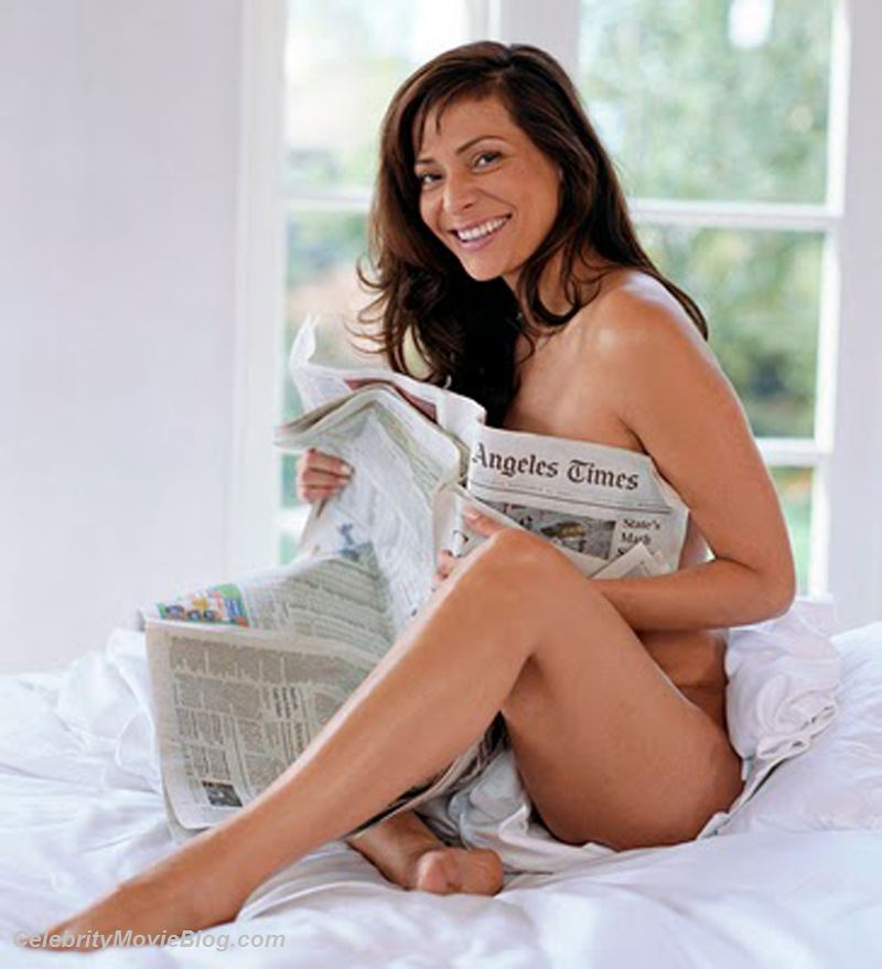 fake naked pics of constance marie