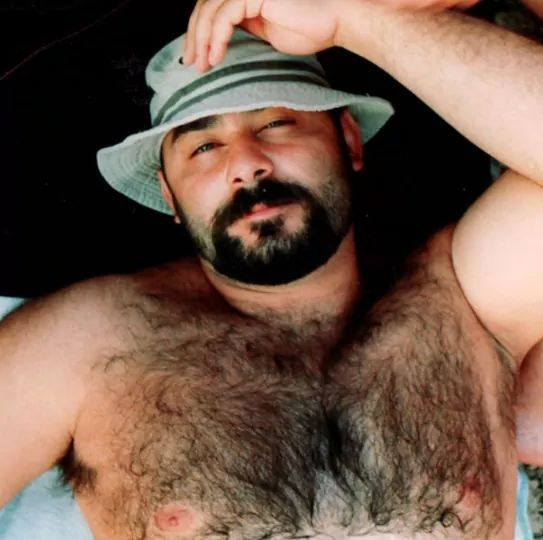 mexican hairy pics