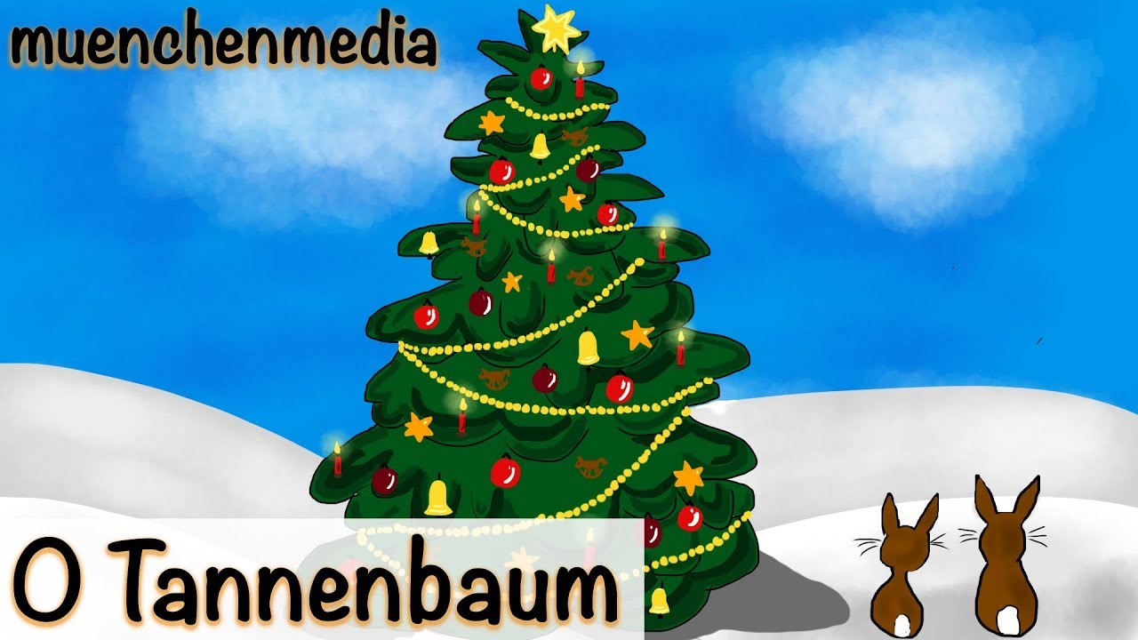 popular christmas song in germany