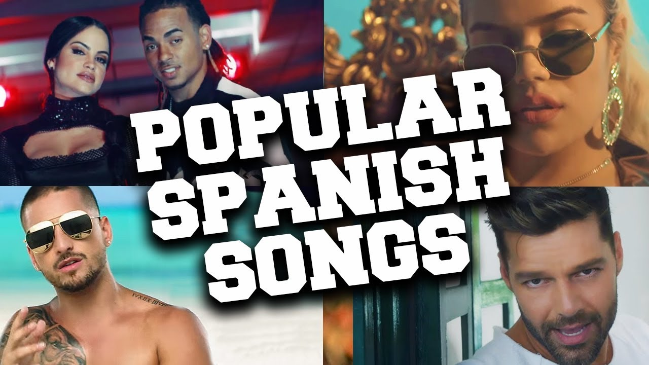 popular mexican songs 2011
